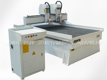 JONHV-1325 Two Independent Head C